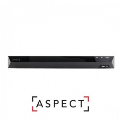 Aspect UHD 12MP 16 Channel Network Video Recorder