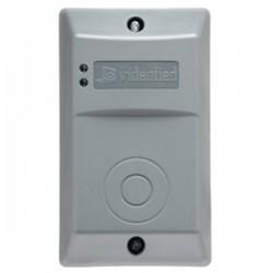 RSI Badge Reader - uses MiFare Cards + Batteries