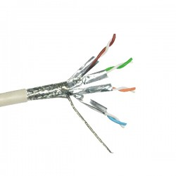 CAT6 305 Meters Grey Cable