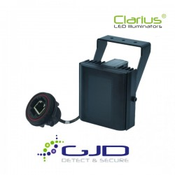 Clarius® PLUS IP Infra-Red Illuminator