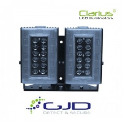 Large Clarius PLUS DUAL White-Light Illuminator