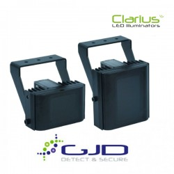 Clarius® PLUS PoE Infra-Red Illuminator