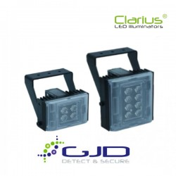 Clarius® PLUS PoE White-Light Illuminator