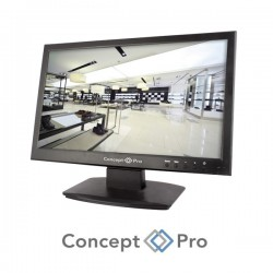 "Concept Pro 19"" LED Backlit Screen Monitor"
