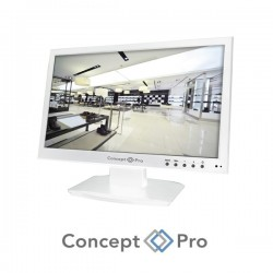 "Concept Pro 21.5"" LED Backlit Screen Monitor"