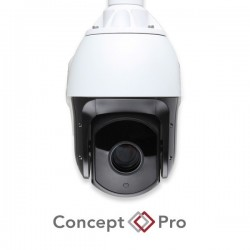 Concept Pro 2MP AHD 20x PTZ Camera