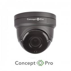 Concept Pro 4MP IP Motorised Eyeball Camera