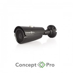 Concept Pro 4MP IP Motorised Lens Small Bullet Camera