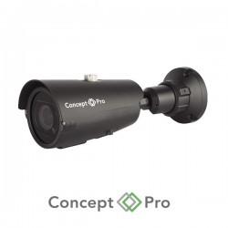 Concept Pro 4MP IP Varifocal Lens Bullet Camera