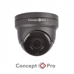 Concept Pro 5MP 4-in1 AHD Varifocal Eyeball Camera
