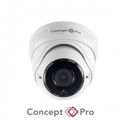Concept Pro 5MP 4-in-1 AHD Varifocal Eyeball Camera