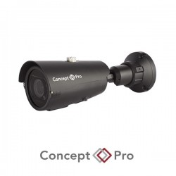 Concept Pro Lite 5MP AHD Motorised Lens Large Bullet Camera