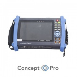 Concept Pro All-in-One Multi-function CCTV Tester