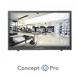 "Concept Pro Full HD 21.5"" Vehicle Monitor"