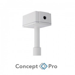 Concept Pro Pendant Mount Bracket (White)