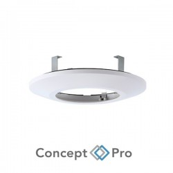 Concept Pro Tile Mount Bracket (White)
