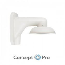 Concept Pro Wall Mount Bracket (White)