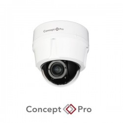 Concept Pron 2MP AHD 10x PTZ Camera