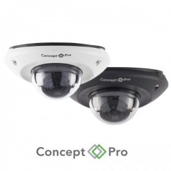 Concept Pro Lite 2MP IP External Dome Camera