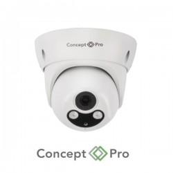 Concept Pro 5MP AHD Fixed Lens Turret Camera