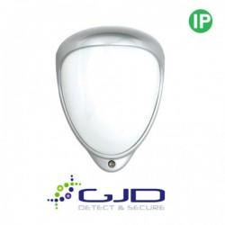 D-TECT 40 IP (White)