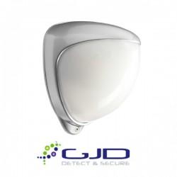D-TECT 40 Quad PIR Detector - Silver