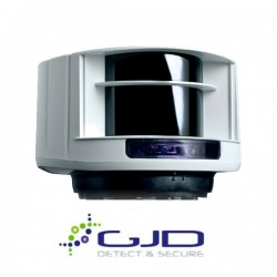 D-TECT Laser 10m x 10m (White)
