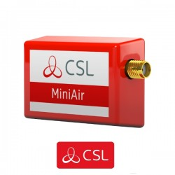 DualCom MiniAir + Free Compact Aerial with WorldSIM + end user App