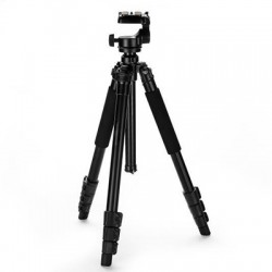 Tripod stand for Thermal Analysis Access Control System