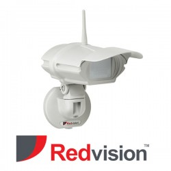 Genesis 1 - Wireless PIR Detector for CCTV systems