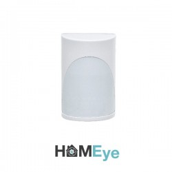 HOMEye Wireless PIR with Pet Immune Detector
