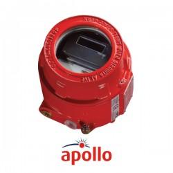 Intelligent Flameproof IR² Flame Detector