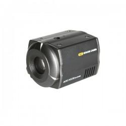 Mini 5X Zoom IP Body Plug & Play Camera