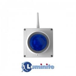 NEXUS School Lockdown Alert Wireless Enunciator & Beacon