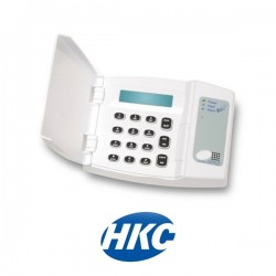 Wireless Keypad with Prox