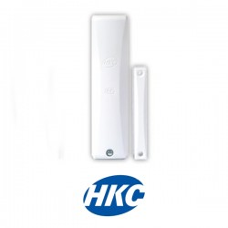 RF Wireless Contact White