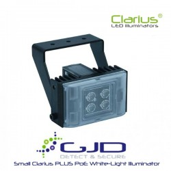 Clarius Small PoE PLUS White-Light LED Illuminator