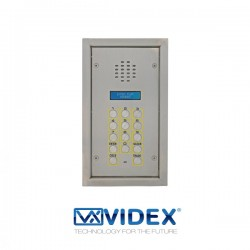 SP300 Series Digital Door Panel