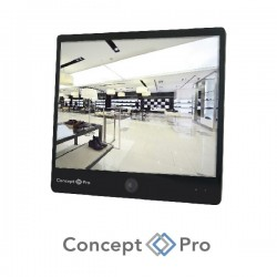 "Concept Pro 22"" IP Public View Monitors"