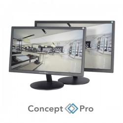 "Concept Pro Full HD 19.5"" LED Monitor"