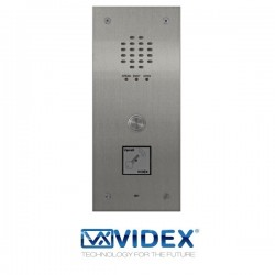 VR120 Series Audio Panels with Proximity Cut Out 1 Button