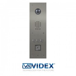 VR120 Series Video Panels with Proximity Cut Out 1 Button