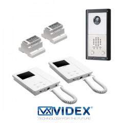 VR4K Video Kits