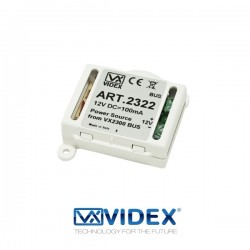 VX2300 Power Supplies