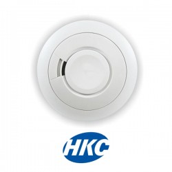 RD Wireless Smoke Detector with Siren