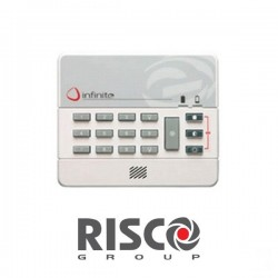 Risco Wireless Remote Keypad