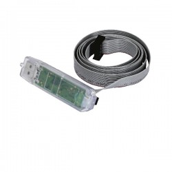 RSI USB cable for X series panel programming.