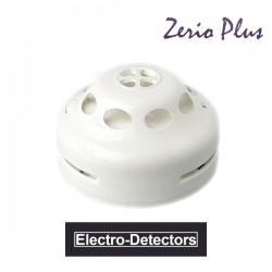 Zerio Plus Radio Combined Heat Detector and Sounder