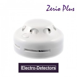 Zerio Plus Radio Combined Sounder and Optical Smoke Detector