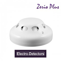 Zerio Plus Radio Optical Smoke Detector